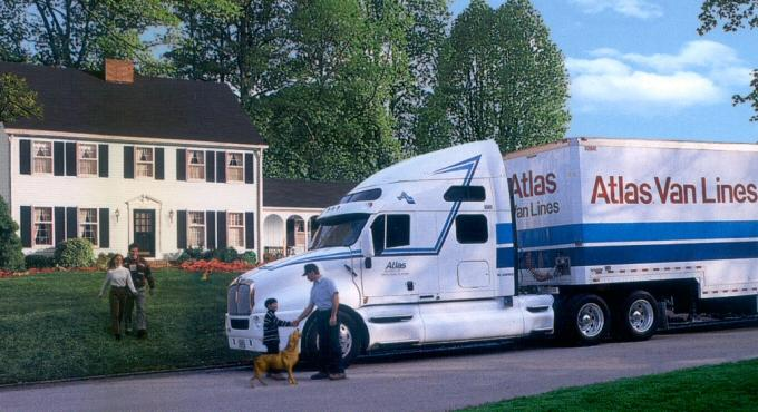Relocation Across Town or Across the Country::Our Relocation Process offers top-quality movers' service - from Pre-Move Counseling to Moving Management to Follow-up after your move.
